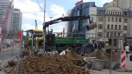 Wywóz ziemi i prace ziemne